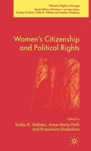 Women's Citizenship and Political Rights