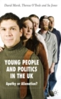 Young People and Politics in the UK
