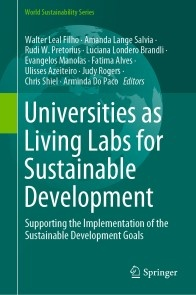 Universities as Living Labs for Sustainable Development