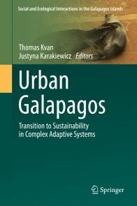Urban Galapagos