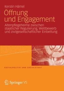 Öffnung und Engagement