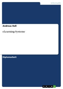eLearning-Systeme