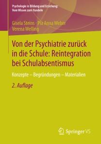 Von der Psychiatrie zurück in die Schule: Reintegration bei Schulabsentismus