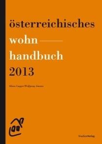 Österreichisches Wohnhandbuch 2013