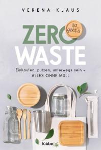 Zero Waste - so geht's
