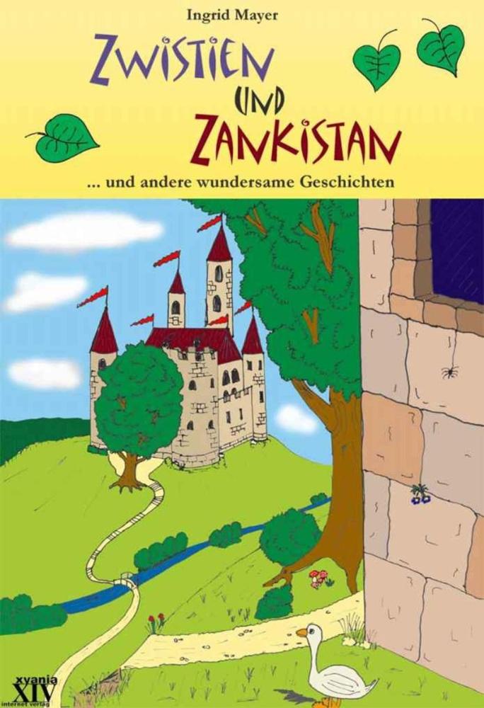 Zwistien und Zankistan