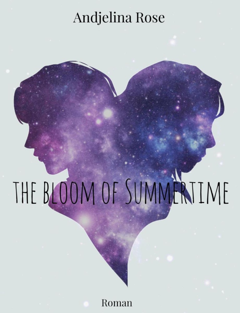 the bloom of summertime