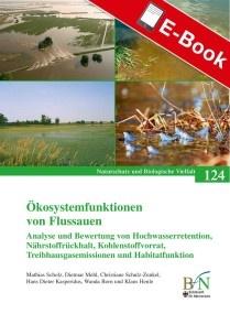 Ökosystemfunktionen von Flussauen
