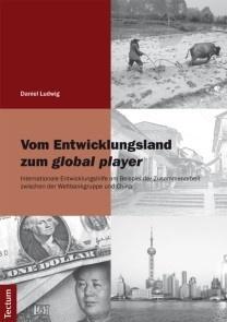 Vom Entwicklungsland zum global player