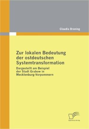 Zur lokalen Bedeutung der ostdeutschen Systemtransformation