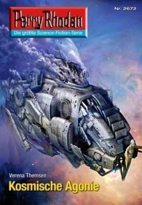 Perry Rhodan 2672: Kosmische Agonie