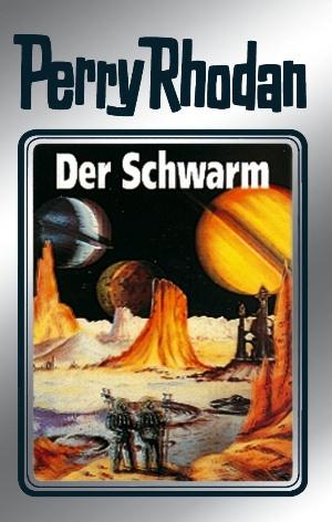 Perry Rhodan 55: Der Schwarm (Silberband)