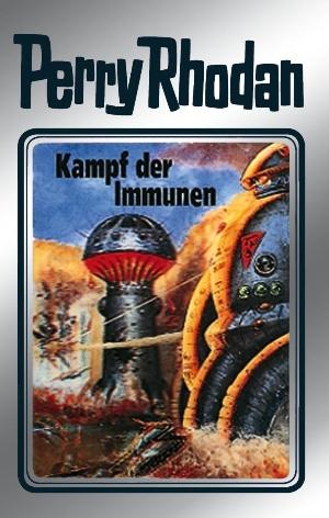 Perry Rhodan 56: Kampf der Immunen (Silberband)