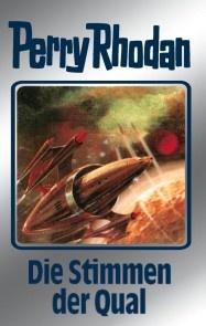 Perry Rhodan 64: Die Stimmen der Qual (Silberband)