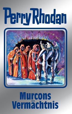 Perry Rhodan 107: Murcons Vermächtnis (Silberband)
