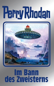 Perry Rhodan 136: Im Bann des Zweisterns (Silberband)