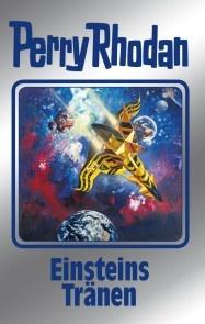 Perry Rhodan 139: Einsteins Tränen (Silberband)