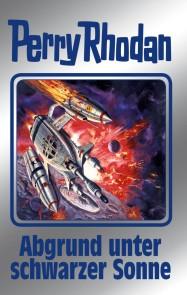 Perry Rhodan 140: Abgrund unter schwarzer Sonne (Silberband)