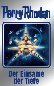 Perry Rhodan 149: Der Einsame der Tiefe  (Silberband)