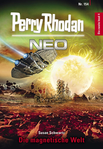 Perry Rhodan Neo 154: Die magnetische Welt