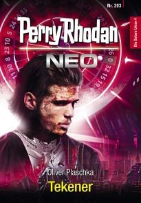 Perry Rhodan Neo 203: Tekener
