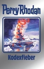 Perry Rhodan 154: Kodexfieber (Silberband)