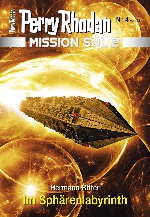 Mission SOL 2020 / 4: Im Sphärenlabyrinth