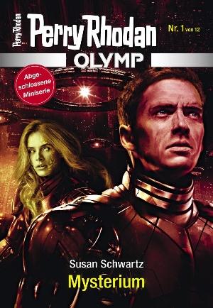 Olymp 1: Mysterium