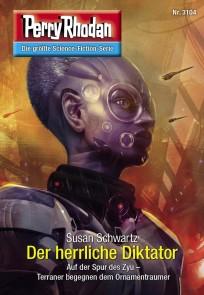 Perry Rhodan 3104 (Heftroman)