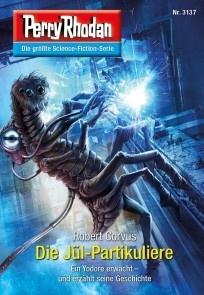 Perry Rhodan 3137 (Heftroman)