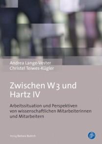 Zwischen W3 und Hartz IV
