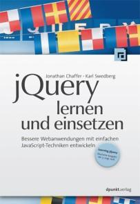 jQuery lernen und einsetzen