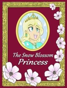 The Snow Blossom Princess