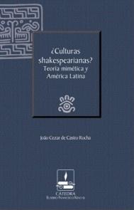 ¿Culturas shakespearianas?
